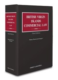 British Virgin Islands Commercial Law, Third Edition