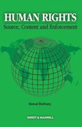 Human Rights: Source, Content and Enforcement