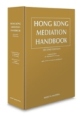Hong Kong Mediation Handbook, Second Edition
