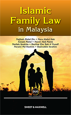 Islamic Family Law in Malaysia