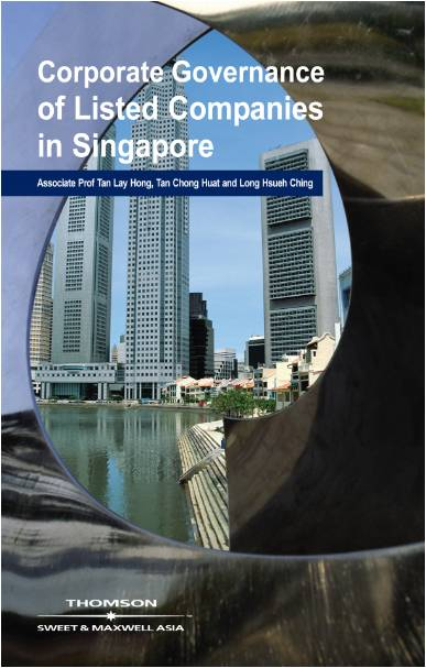 Corporate Governance of Listed Companies in Singapore (2nd Edition)