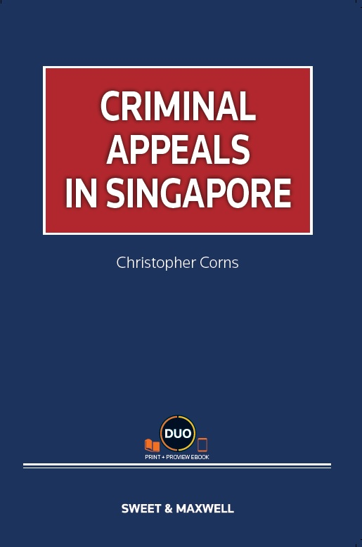 Criminal Appeals in Singapore