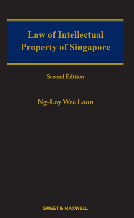 Law of Intellectual Property of Singapore