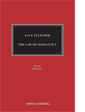 The Law of Insolvency